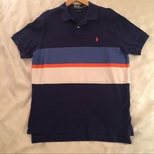 POLO by RALPH LAUREN collared shirt